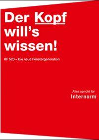 internorm-KF520-kopf